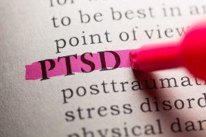 Posttraumatic Stress Syndrome, PTSD